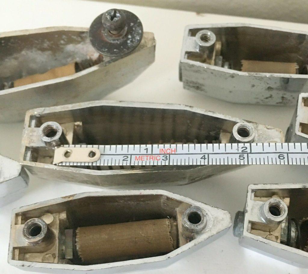 Pearl President lug casings