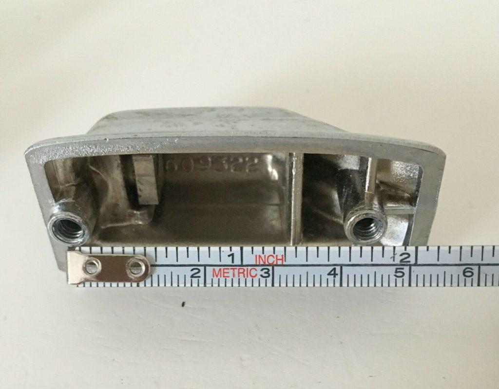 Rogers beavertail lug casings