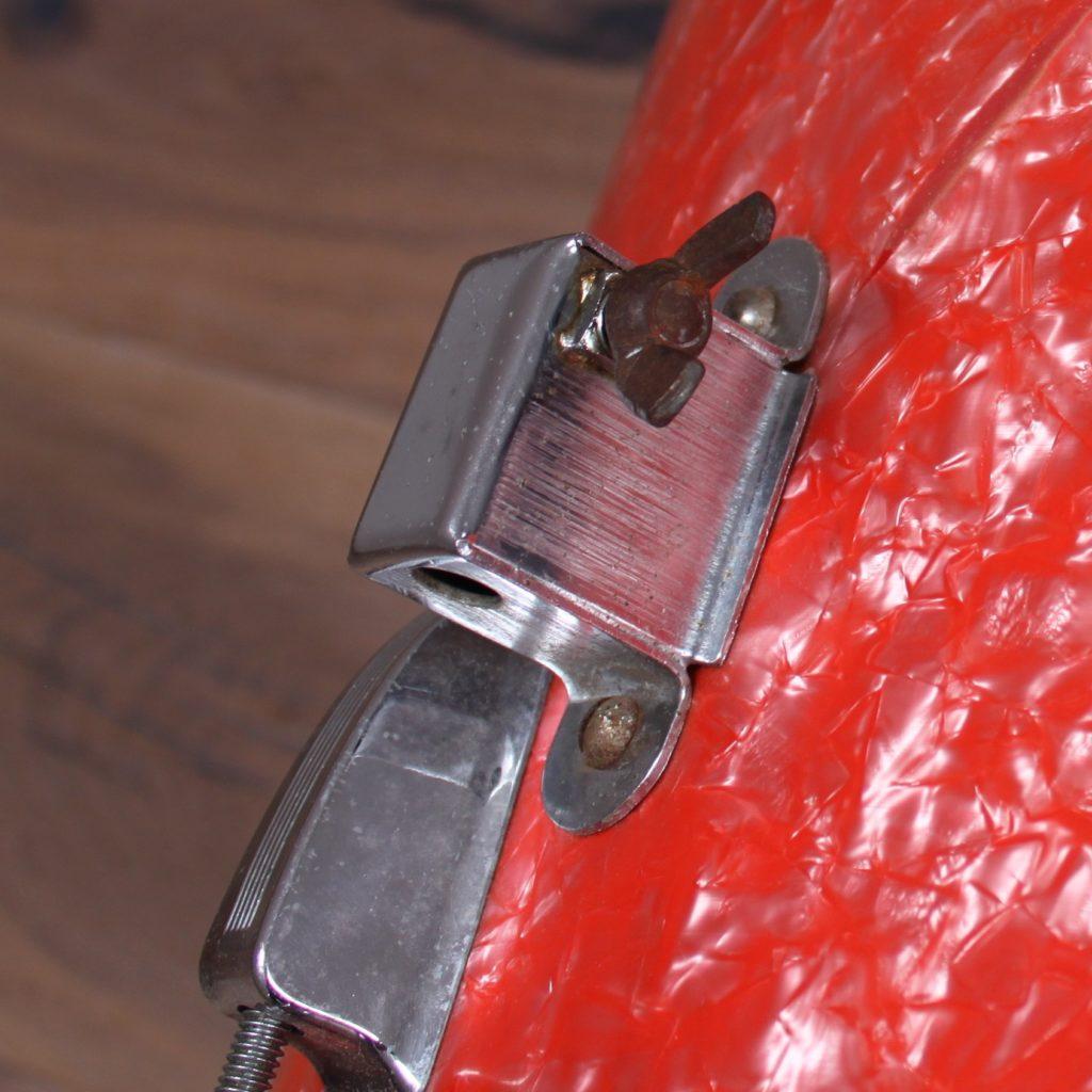 Sonor Swinger floor tom leg brackets