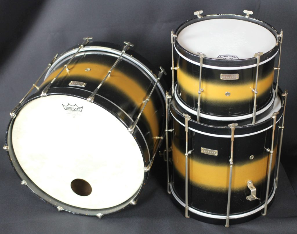 Decolite drum set