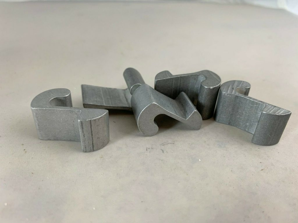 Rogers bass drum edge protector clips