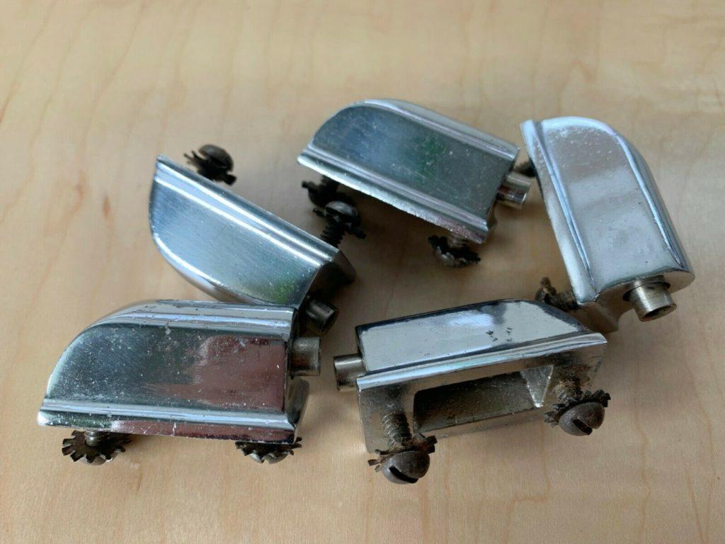 Kent 40s lug casings