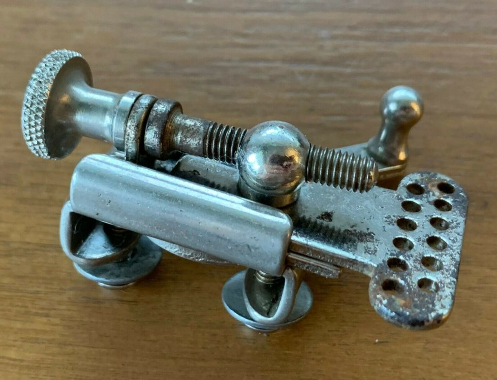 Ludwig P84 Pioneer strainer